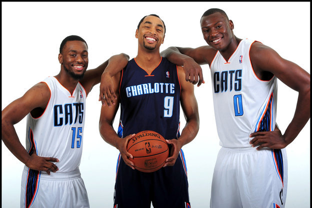 Charlotte Bobcats Uniforms: Breaking Down Cats' New Look