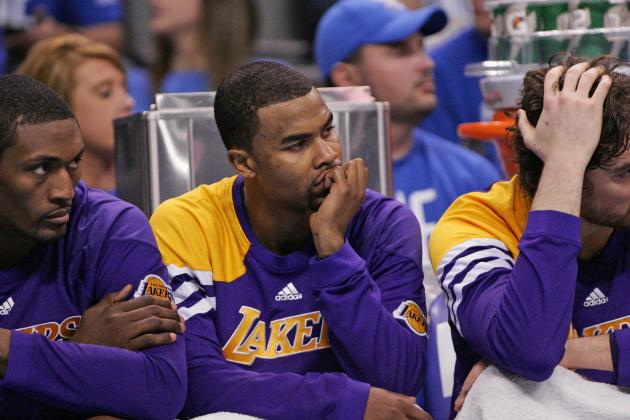 Los Angeles Lakers: What's Next for the Lakers After Ramon Sessions' Opt Out?
