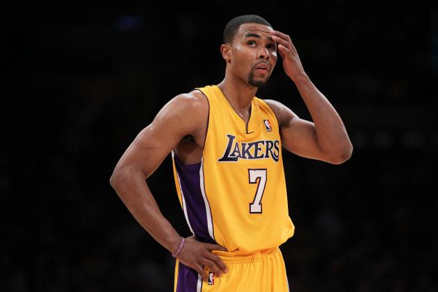 NBA Free Agents 2012: Los Angeles Lakers Should Let Ramon Sessions Walk