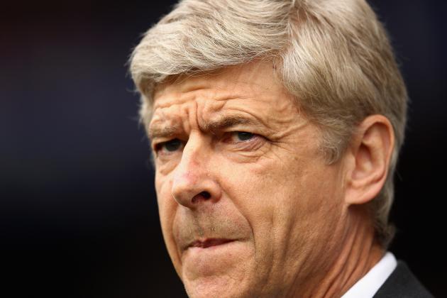 Wenger, RvP, Podolski and Giroud: What Do Arsenal Fans Really Want?
