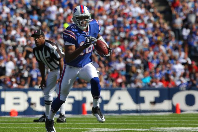 NFL: How Does the Wildcat Package Fit into the 2012 Season?