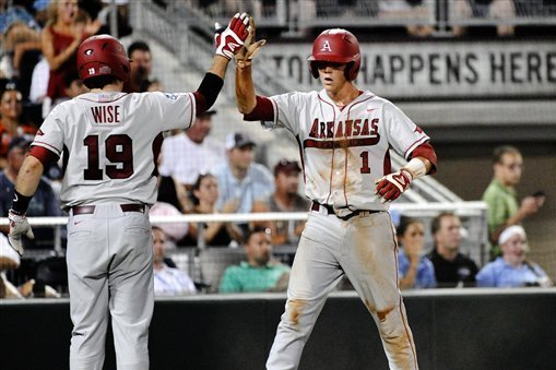 College Baseball World Series 2012: Why Arkansas Should Be Feared