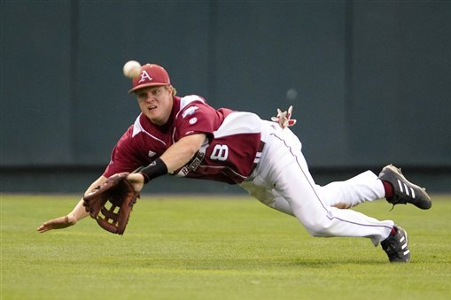 College World Series 2012 Schedule: Arizona and Arkansas Final Is Inevitable