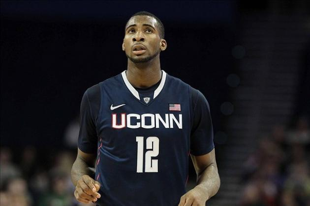NBA Draft 2012: Why Andre Drummond Will Have the Biggest Impact in the NBA
