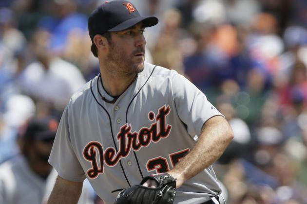 Tigers 6, Cardinals 3