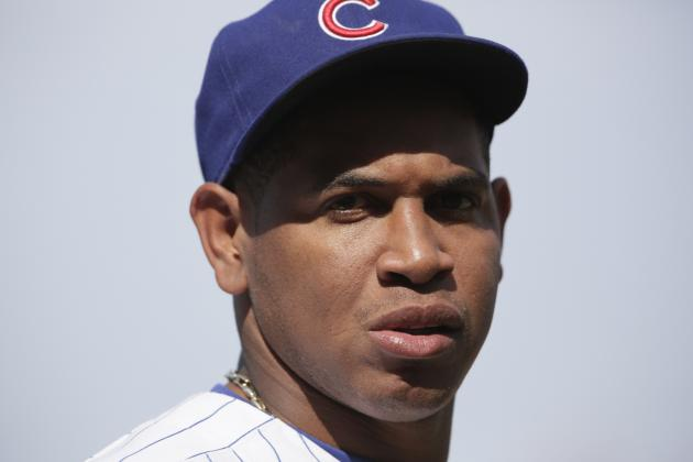 Carlos Marmol as Cubs Closer? It's Insanity, I Tell You