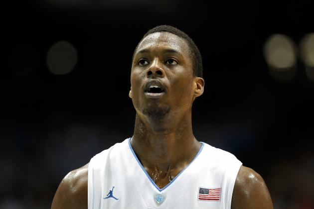 2012 NBA Draft: Signs May Point Towards Harrison Barnes as No. 2 Pick