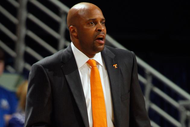 Tennessee Basketball: Martin Takes a Page from Pearl to Fight for State Loyalty