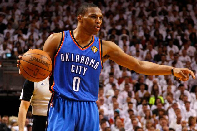 Video: Westbrook Makes Crucial Late-Game Mistake by Fouling Chalmers