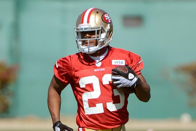 San Francisco 49ers: Why LaMichael James Will Become an Elite Running Back