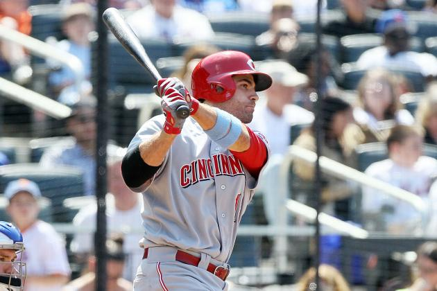 Joey Votto: Staking His Claim as the Best Hitter in Major League Baseball