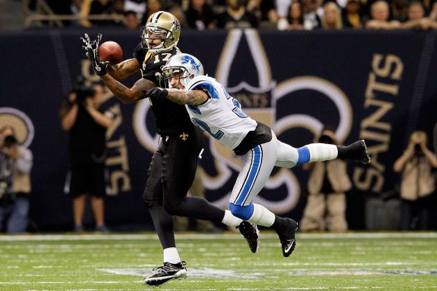 Who Will Emerge as a Legit Replacement for Robert Meachem in New Orleans?
