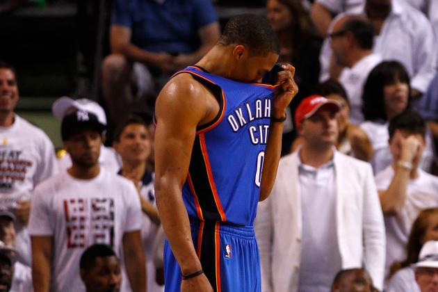 Miami Heat Take Game 4: OKC Has Plenty of Growing to Do Before Their Time Comes