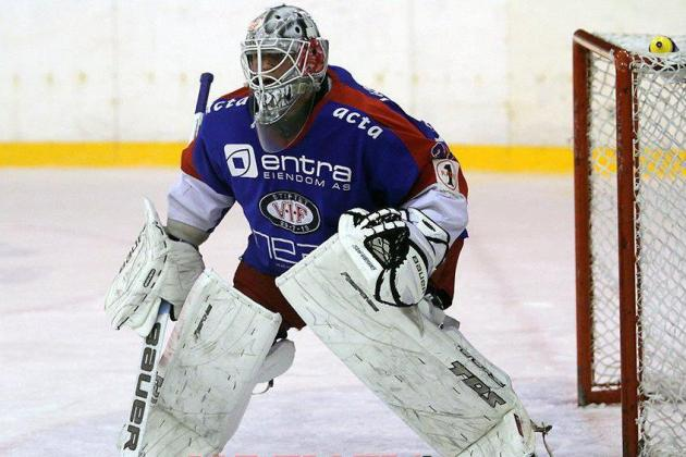2012 NHL Draft Prospects: Thomas Narmo