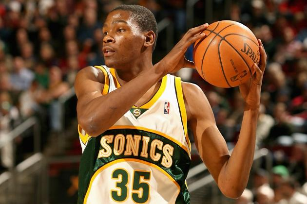 The Sacramento Kings Should Not Become the Seattle SuperSonics