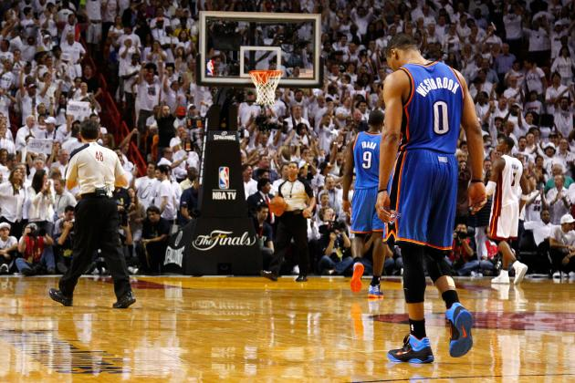 2012 NBA Finals: Breaking Down the Officiating, Are the Refs Favoring Miami?