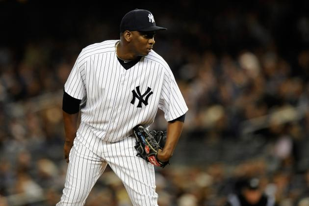 New York Yankees: Could Rafael Soriano Opt out of His Contract After 2012?