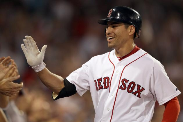 In Contention with the Boston Media: Why It's a Terrible Idea to Trade Ellsbury