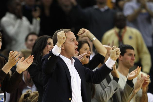 NBA Draft 2012: Will the Golden State Warriors Mortgage the Future?