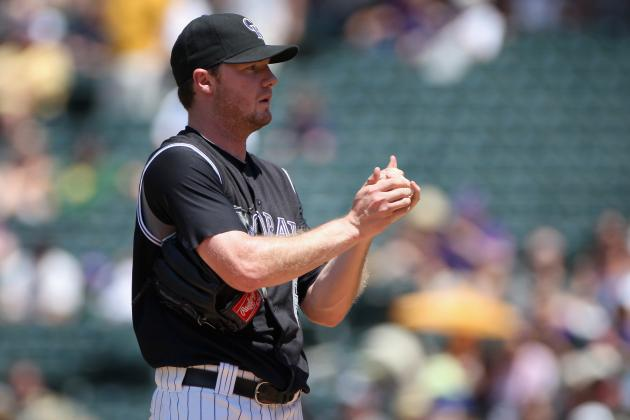 Who Will Have a Better Colorado Rockies Career: Drew Pomeranz or Alex White?