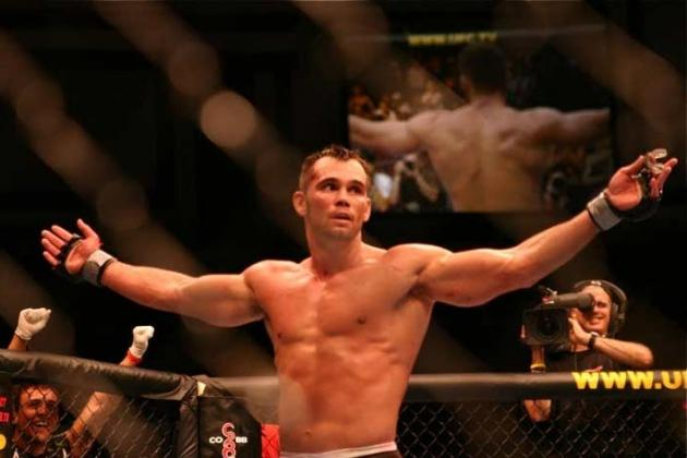 UFC 147: Is Rich Franklin UFC Hall of Fame Worthy?