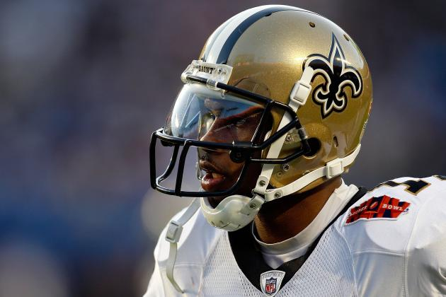 San Diego Chargers: What Are Realistic Predictions for Robert Meachem in 2012?