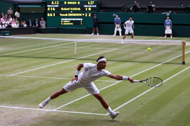 Wimbledon 2012 Draw: Date, Time, Live Stream Info and More