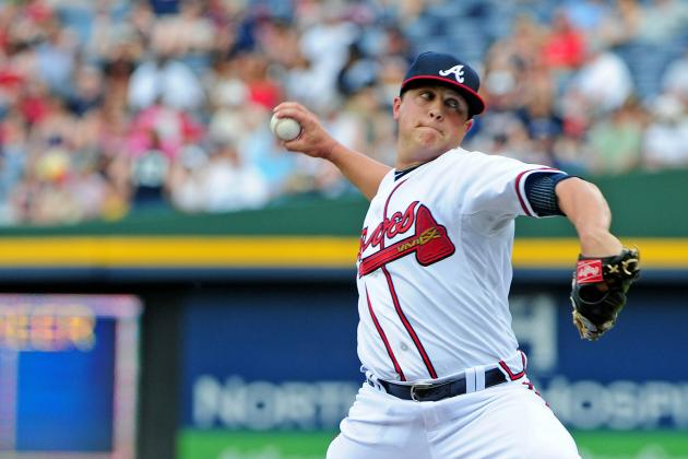 Are the Atlanta Braves Making a Mistake Using Kris Medlen in the Bullpen?