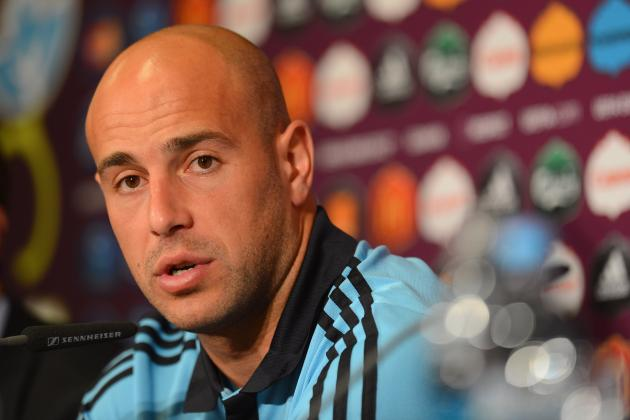 Liverpool Transfer News: Is Pepe Reina Set for a Move to AC Milan?