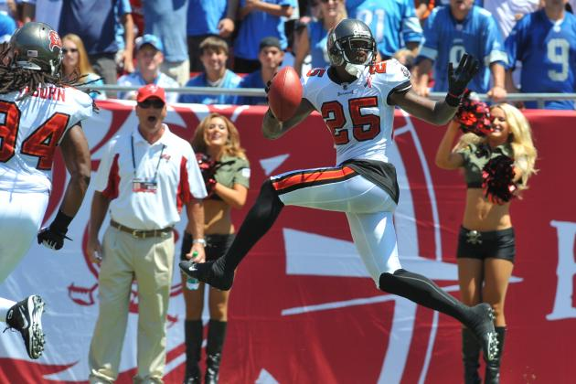 NFC South Morning Jog: Bucs Aqib Talib May Still Face NFL Punishment