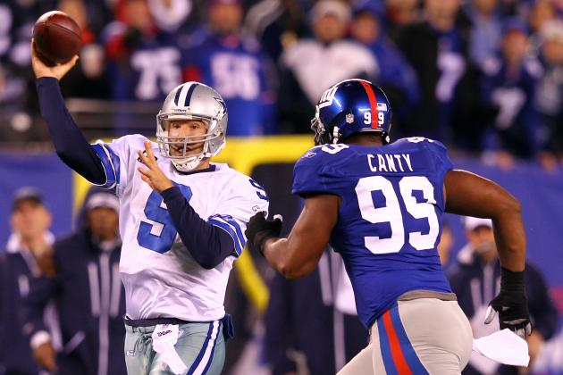 Tony Romo: Is Dallas Cowboys QB Really on the Hot Seat?