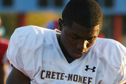 Why It's Absolutely Imperative Michigan Lands Laquon Treadwell