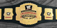 WWE: Time to Bring Back the Cruiserweight Championship