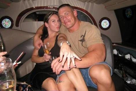 John Cena Divorce: Liz Cena Accuses WWE Star of Cheating