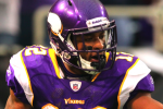 Report: Percy Harvin Requests Trade