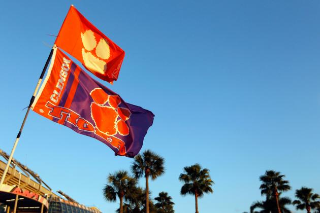 ACC Football Weekly Recruiting Roundup: Clemson Stockpiling Talent on Defense