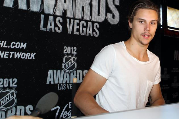 Ottawa Senators: Erik Karlsson Signs 7-Year Deal Reportedly Worth $45.5 Million