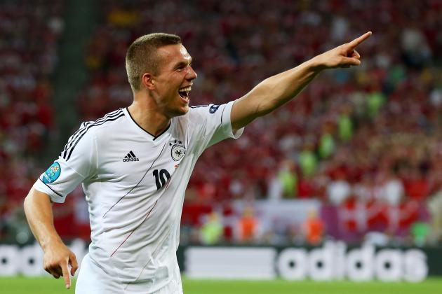 Germany vs. Greece: Date, Time, Live Stream, TV Info and Preview
