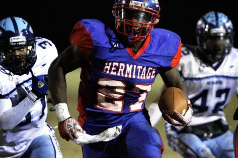 College Football Recruiting: Best Available RBs in 2013 Class