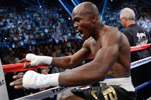 Pacquiao vs. Bradley: Timothy Bradley Says He Wants Rematch with Manny Pacquiao