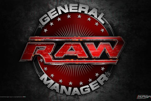 WWE Has Second Chance to Right Its Wrongs with Anonymous GM Storyline
