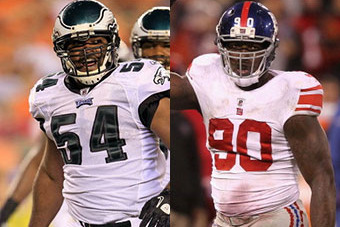 What If... the Eagles Had Drafted Jason Pierre-Paul Ahead of the Giants?