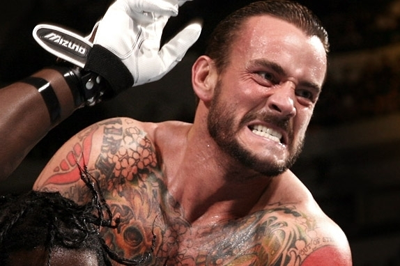 Is WWE's CM Punk the Perfect Champion for This Era?