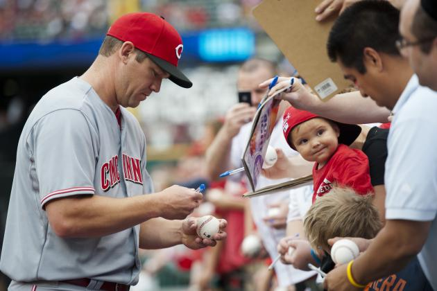 Scott Rolen's Return to the Cincinnati Reds Lineup: Pro or Con?