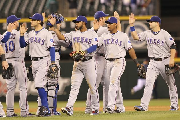 Why This Season's Texas Rangers Don't Measure Up to the Last Two