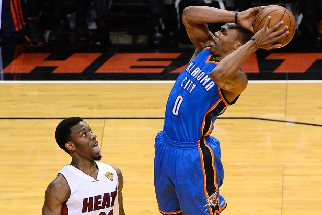 NBA Finals Game 4 Reaction: Miami Makes Leave Thunder with Missed Opportunity