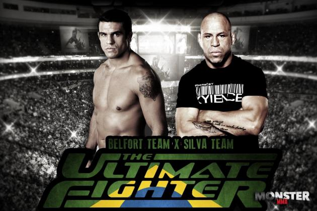 UFC 147: Did the Endless Injury Plague Distract Us from a Tragic Injustice?