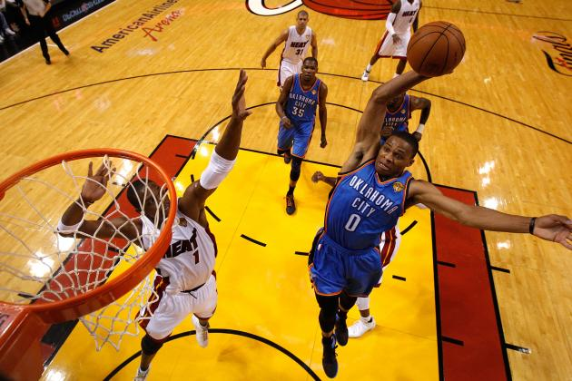 Thunder vs. Heat: Key Advantages for Both Teams in Game 5