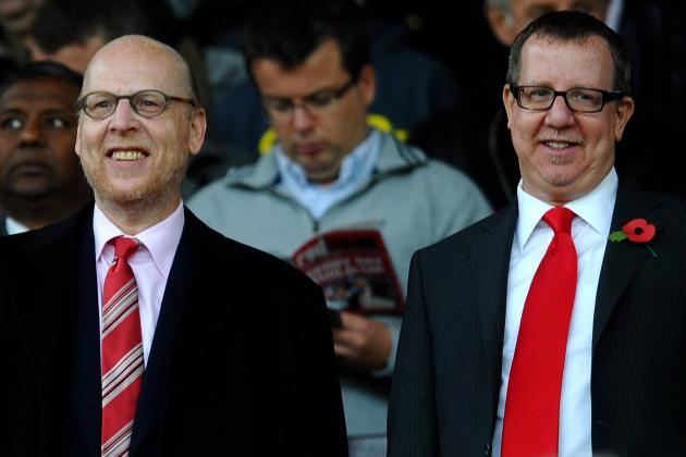 Why Manchester United's Owners Are Not as Bad as Some Fans Think