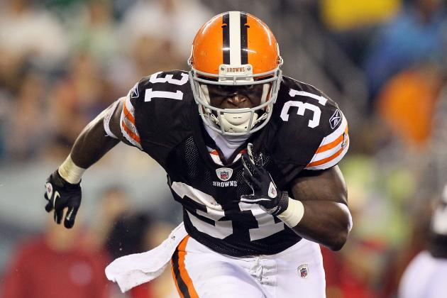 Spotlighting the Cleveland Browns' RB Position Heading into the 2012 Season